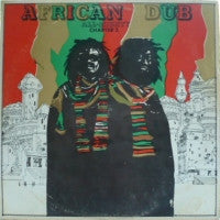 JOE GIBBS & THE PROFESSIONALS - African Dub All-Mighty - Chapter 3
