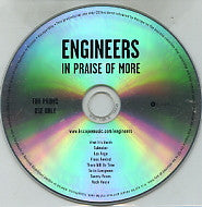 ENGINEERS - In Praise Of More
