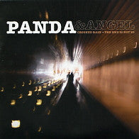 PANDA & ANGEL - Crooked Rain / The End Is Not So