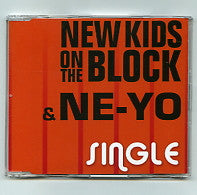 NEW KIDS ON THE BLOCK & NE-YO - Single