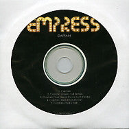 EMPRESS - Captain