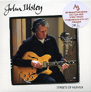 JOHN ILLSLEY - Streets Of Heaven