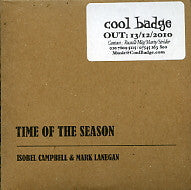 ISOBEL CAMPBELL & MARK LANEGAN - Time Of The Season