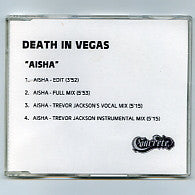 DEATH IN VEGAS - Aisha