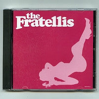 THE FRATELLIS - The Flathead EP