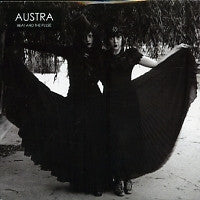 AUSTRA - Beat And The Pulse