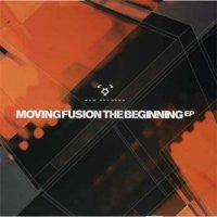 MOVING FUSION - The Beginning EP