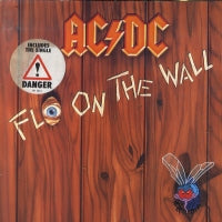 AC/DC - Flo On The Wall