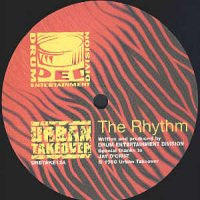 DRUM ENTERTAINMENT DIVISION - The Rhythm / Confusion