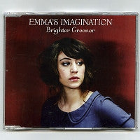EMMA'S IMAGINATION - Brighter Greener