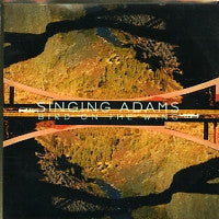 SINGING ADAMS - Bird On The Wing