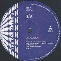 3.V. - Kollision / Gameboy