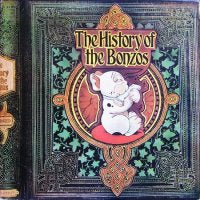 BONZO DOG BAND - History Of The Bonzos