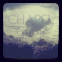 CHAPEL CLUB - Wintering EP