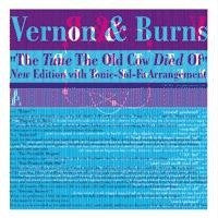 VERNON & BURNS - The Tune The Old Cow Died Of