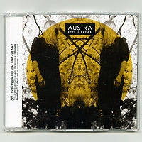 AUSTRA - Feel It Break