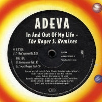 ADEVA - In And Out Of my Life