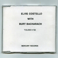 ELVIS COSTELLO WITH BURT BACHARACH - Toledo