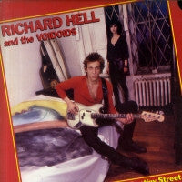 RICHARD HELL AND THE VOIDOIDS - Destiny Street