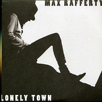 MAX RAFFERTY - Lonely Town