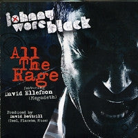 JOHNNY WORE BLACK - All The Rage Featuring David Ellefson