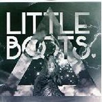 LITTLE BOOTS - Stuck On Repeat / Meddle