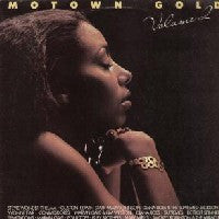 VARIOUS - Motown Gold Volume 2