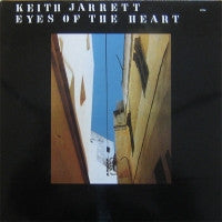 KEITH JARRETT - Eyes Of The Heart