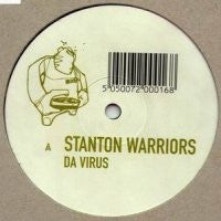 STANTON WARRIORS - Da Virus