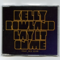 KELLY ROWLAND - Lay It On Me Feat. Big Sean