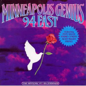 94 EAST - Minneapolis Genius