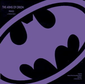 PRINCE - The Arms Of Orion