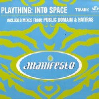 PLAYTHING - Into Space (Public Domain Mix)