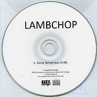 LAMBCHOP - Gone Tomorrow