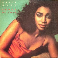 ANITA WARD - Songs Of Love