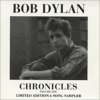 BOB DYLAN - Chronicles Vol. 1