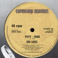 SEA LEVEL - Sneakers (Fifty-Four) / Living In A Dream