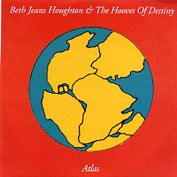 BETH JEANS HOUGHTON & THE HOOVES OF DESTINY - Atlas