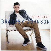 BRADLEY JOHNSON - Boomerang