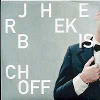 JHEREK BISCHOFF & DAVID BYRNE - Eyes