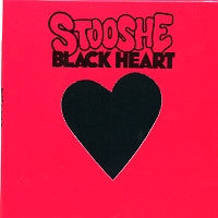 STOOSHE - Black Heart