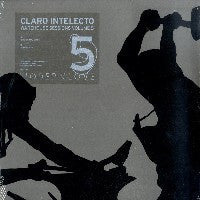 CLARO INTELECTO - Warehouse Sessions Volume 5