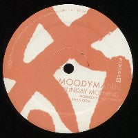 MOODYMANN - Sunday Morning (Remix) / Track Four