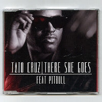 TAIO CRUZ - There She Goes Feat. Pitbull