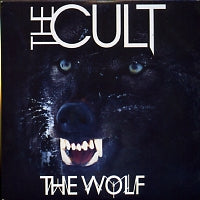 THE CULT - The Wolf