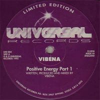 VIBENA - Positive Energy Part 1 / 2