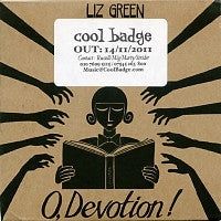 LIZ GREEN - O, Devotion