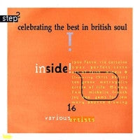 VARIOUS - Inside! - Celebrating The Best In British Soul