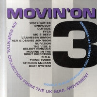 VARIOUS - Movin' On 3