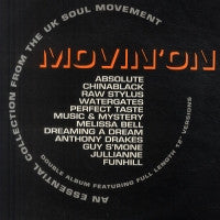 VARIOUS - Movin' On